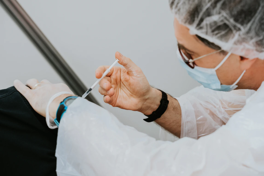 vacunación y regreso a clases